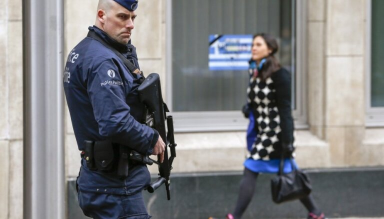 Джихадисты планировали убить премьер-министра Бельгии