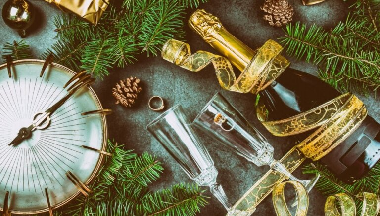 Адская смесь: что не стоит пить в новогоднюю ночь
