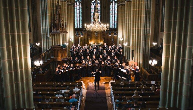 Norisināsies 21. Starptautiskais garīgās mūzikas festivāls