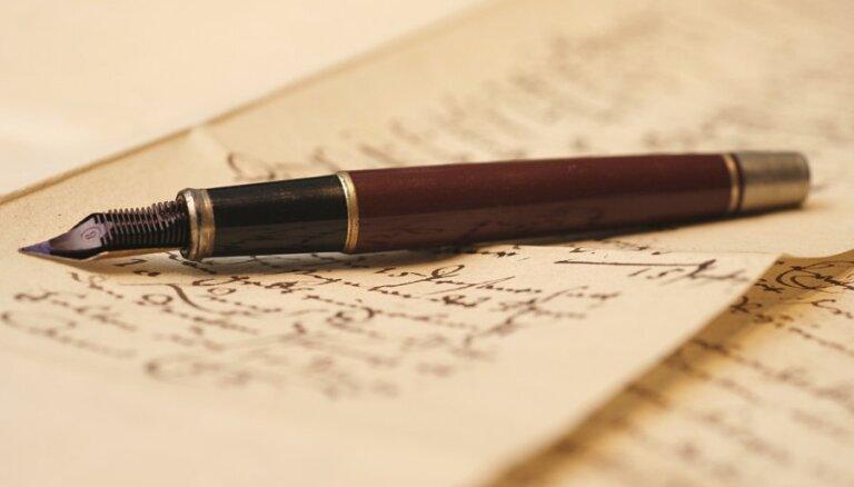 'Dzejas dienas' simboliski noslēgs ar 'Vārda Vibrācijas' pasākumu