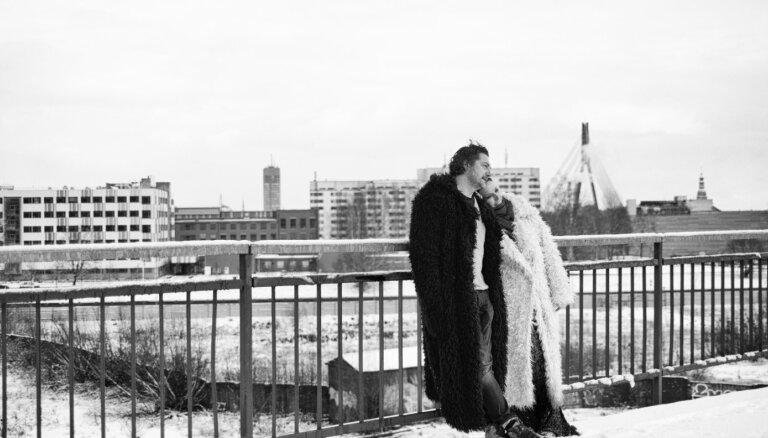 Noklausies! Kārlis Lācis un Aija Vītoliņa izdod dziesmu un piesaka jaunu albumu