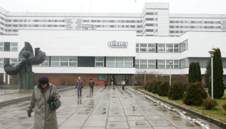 LTV: divu lielāko slimnīcu fondi pārtiek no medicīnas preču kompāniju ziedojumiem