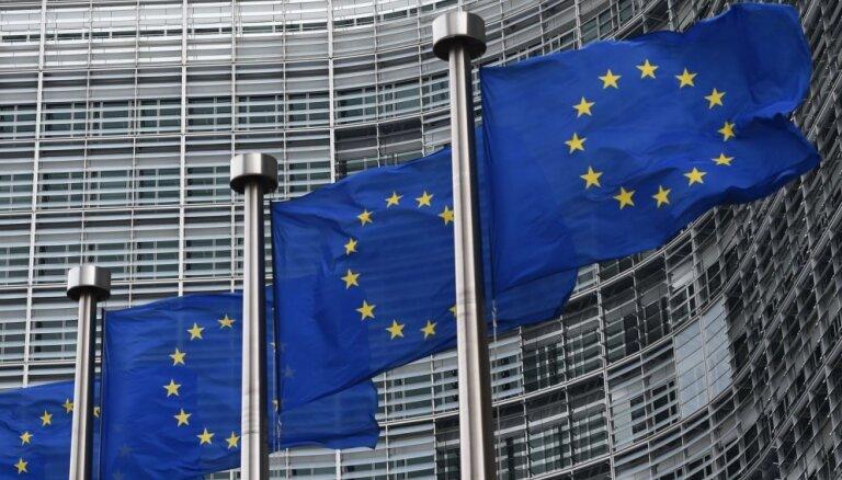 EK Latvijas ekonomikas izaugsmi šogad prognozē 3,3% apmērā