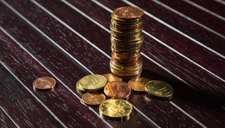 Gada inflācija sasniegusi 3,2%