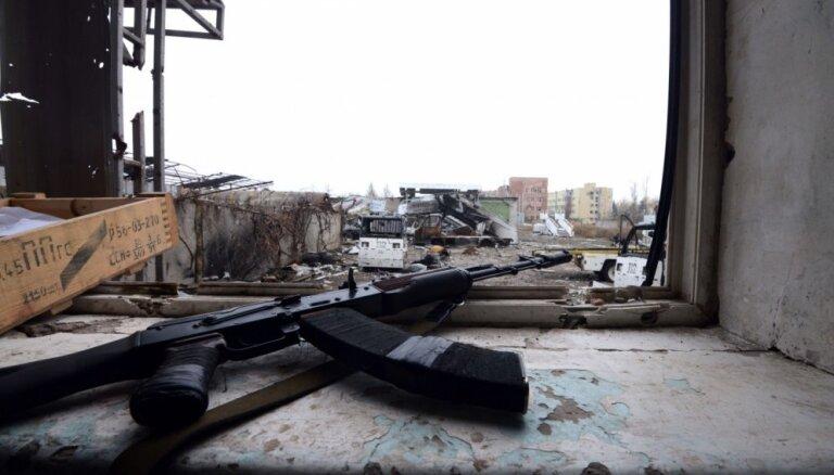 Minskas vienošanās nav mirušas, bet atrodas komā, norāda Kļimkins
