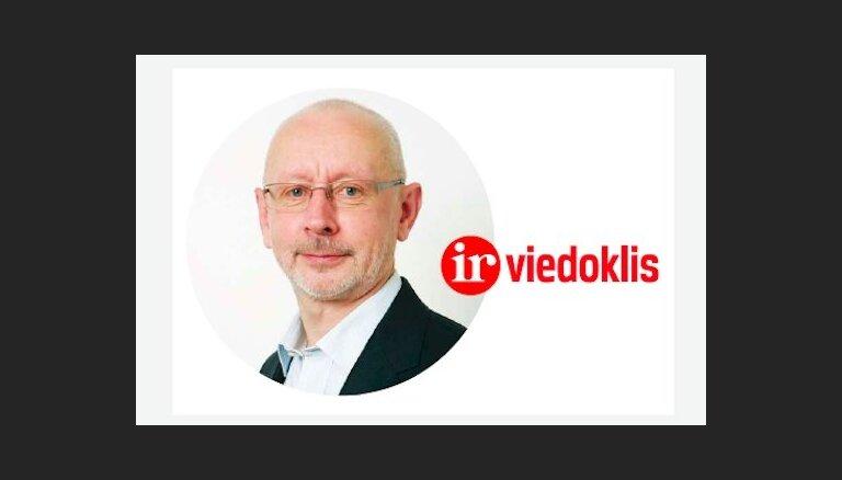 Aivars Ozoliņš, 'Ir': Koalīcijā apstākļi valdības krišanai?