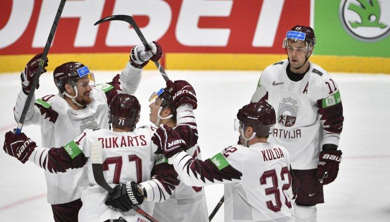 Video: Dārziņa šedevri un Merzļikina spēka paņēmiens – Latvijas izlases desmitgades TOP10