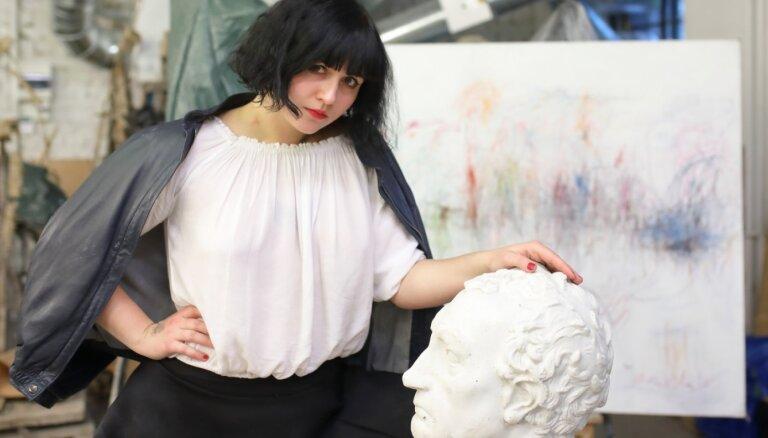 Ance Vilnīte: Cik maksā mākslas darbs?