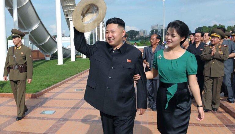 В КНДР назвали даты публичного закрытия ядерного полигона