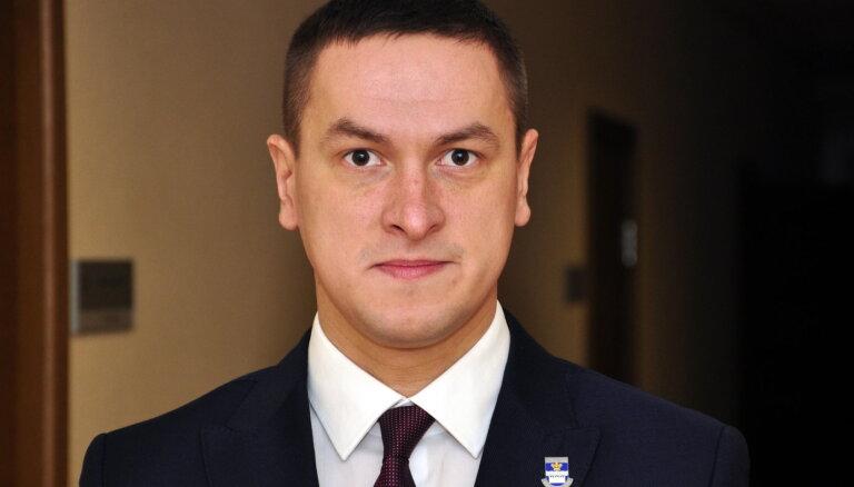 Мэром Даугавпилса стал Игорь Прелатов