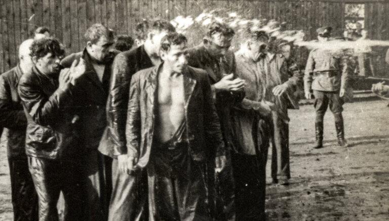 Самый черный день в истории Литвы: массовые убийства евреев в Каунасе в 1941 году