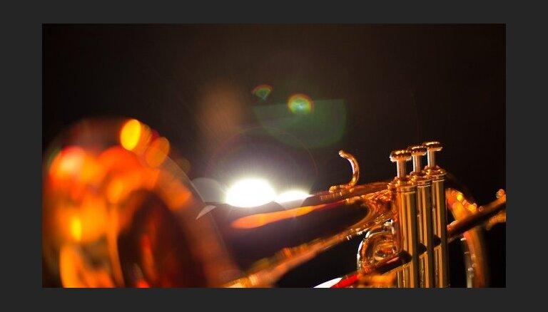 Aicina pieteikties konkursam 'Riga Jazz Stage 2015'
