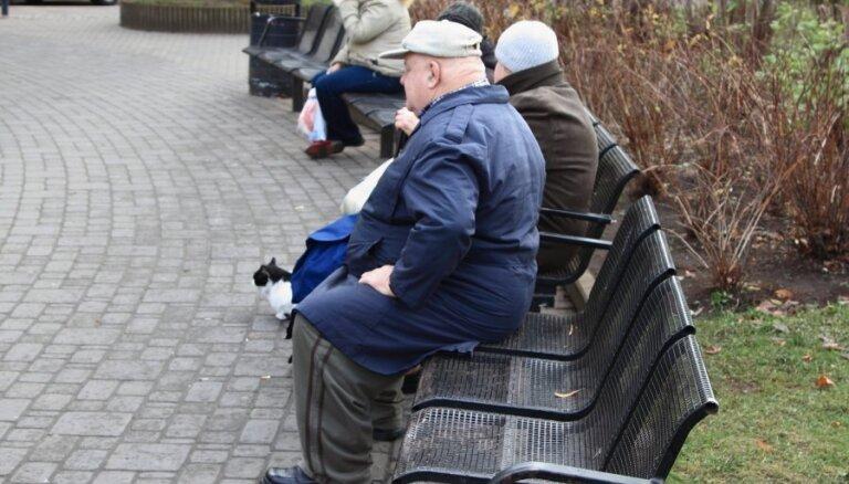 Латвия заплатит ОЭСР 50 000 евро за исследование пенсионной системы страны