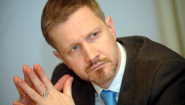 Linkaita neuzticība 'LDz' valdei: LTRK brīdina par iespējamu satricinājumu valsts tēlam