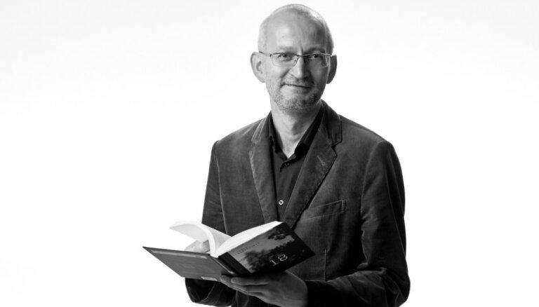 Pauls Bankovskis, 'Rīgas Laiks': Neizturamās dabas skaņas