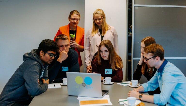RTU aicina iepazīties ar studentu risinājumiem uzņēmumu nākotnes problēmām