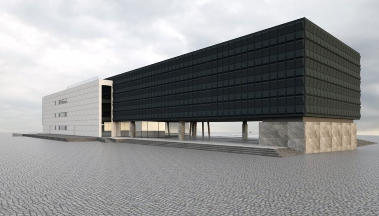 Министерство охраны среды разрешило строительство мемориала жертвам советской оккупации