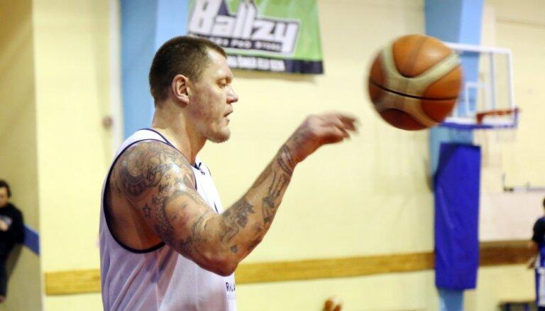 'OlyBet' basketbola līga: Kambala un 'Betsafe/Jūrmala' pret 'Kalev/ Cramo'. Video tiešraide
