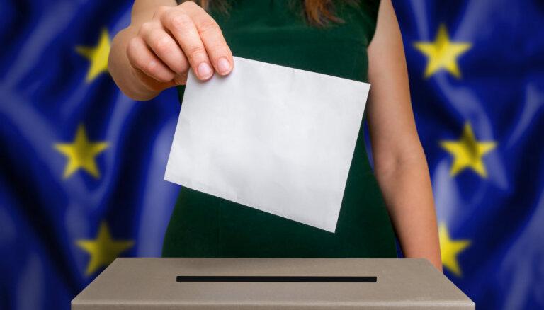 В Брюсселе заявили о попытках повлиять на выборы в Европарламент из России
