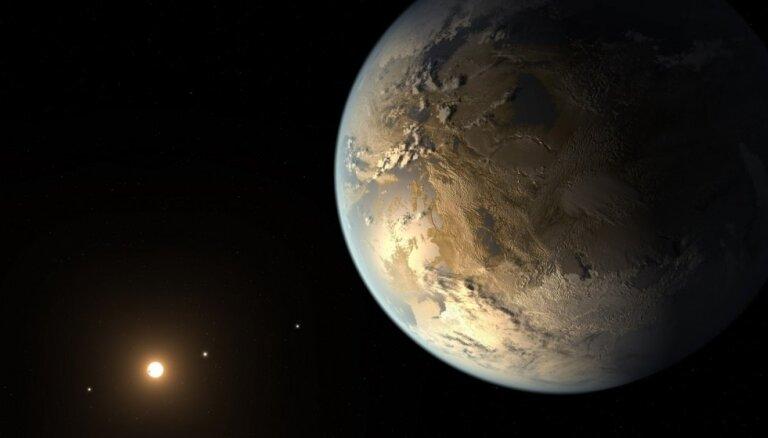 Meteori, aptumsumi, Venēras un Jupitera satuvošanās – ko 2017. gadā redzēsim debesīs?