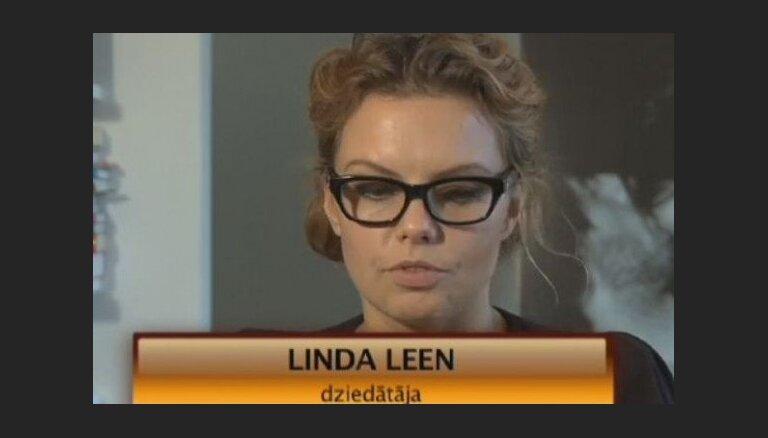 Linda Leen: 10 gadi šovbiznesā