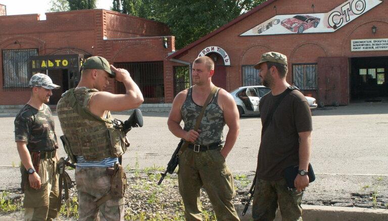 Atis Klimovičs: Par septiņu kara gadu bilanci Donbasā