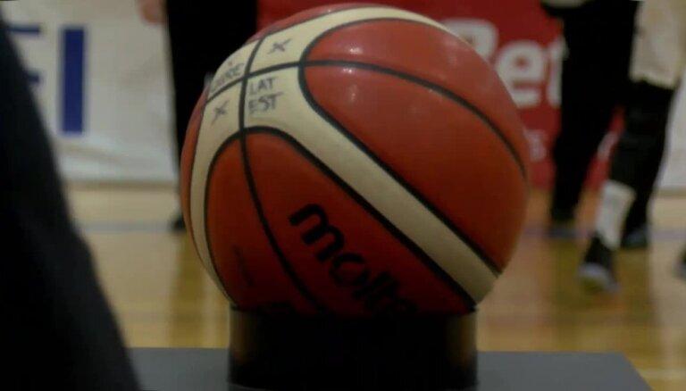 OlyBet Latvijas Basketbola līga: 'Ogre' - 'Valmiera glass/ViA'. Spēles pilns ieraksts (09.04.2019.)
