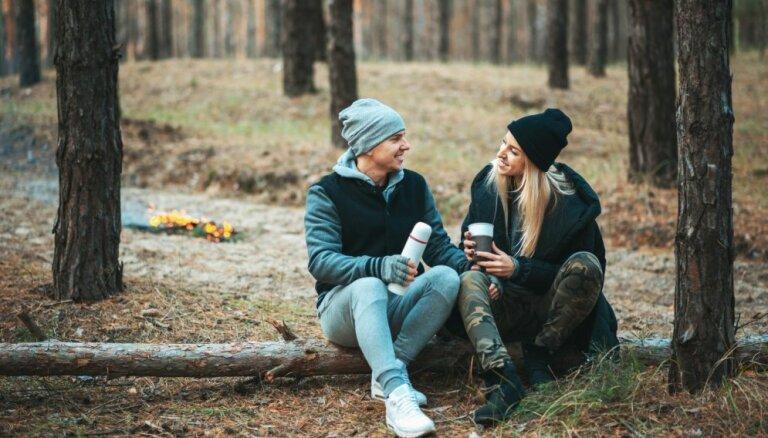 Jautājumi, ko ieteicams uzdot pirmajā randiņā