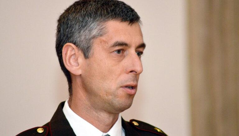 Начальником Объединенного штаба НВС утвержден генерал Иво Могильный
