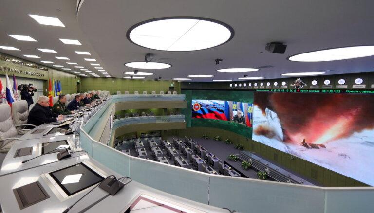 Гонка вооружений: Россия испытала гиперзвуковую систему, обманывающую ПРО