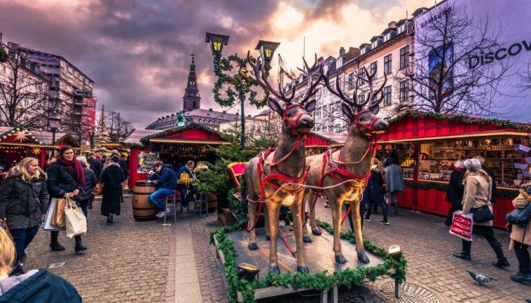 Наедине с Санта-Клаусом: 8 идеальных рождественских городов Европы без толп людей