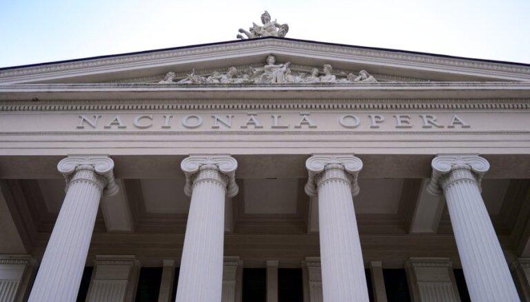 Saeimas komisija atbalsta Latvijas Nacionālās operas nosaukuma maiņu