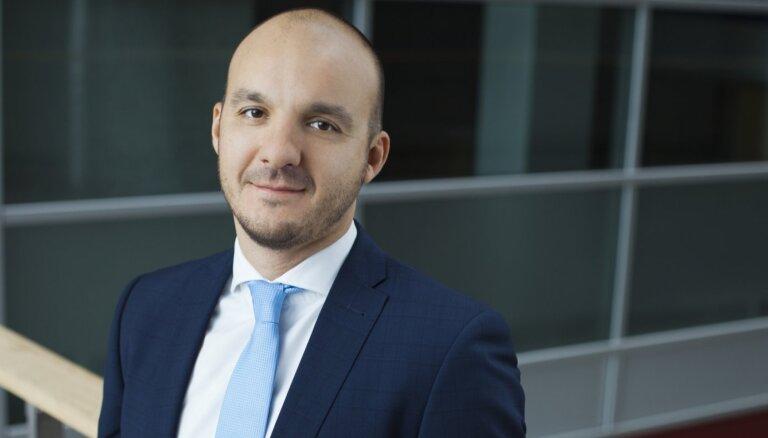 Oļegs Sējāns: Atbalsts jaunuzņēmumiem šoreiz nedrīkst izgāzties
