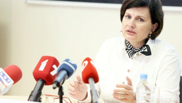 VM aizdomas par krāpšanu divos IKT iepirkumos, paziņo Viņķele