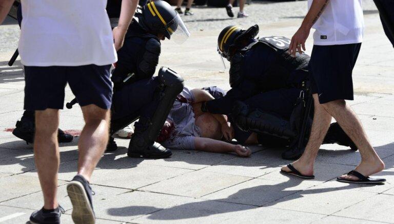 Перед открытием ЧМ в России произошли нападения на иностранных болельщиков