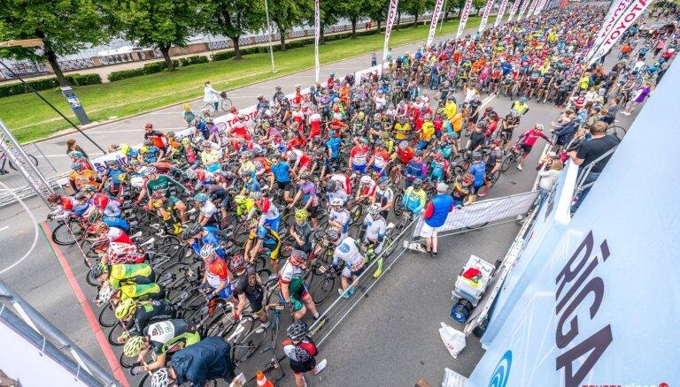 S2E16: Rīgas velomaratona atrāviens, 'Fatmax' zona un kā nodedzināt taukus