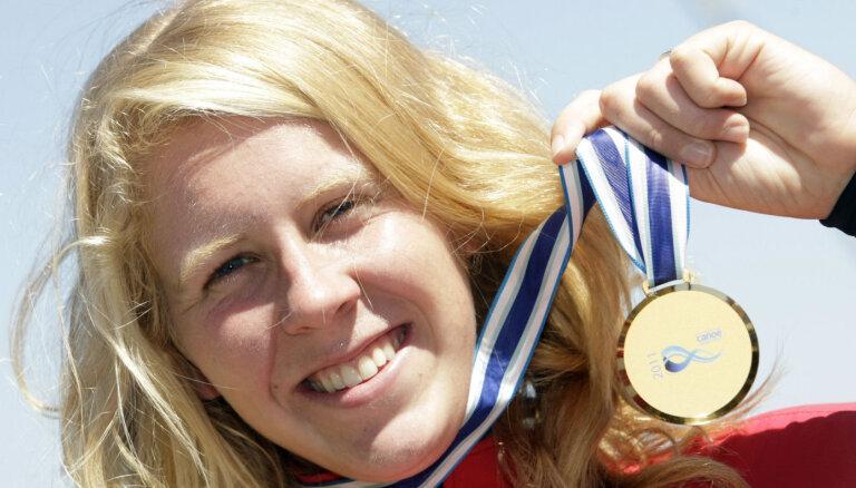 """Канадская спортсменка доказала, что """"заразилась"""" допингом половым путем"""
