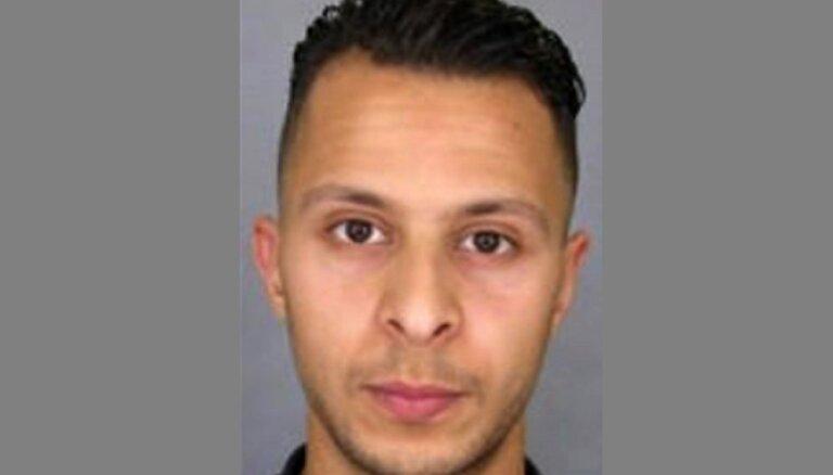 Džihādistam Abdeslamam Beļģijā piespriež 20 gadu cietumsodu