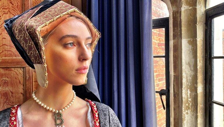 5 фактов, которых вы не знали о королеве Анне Болейн