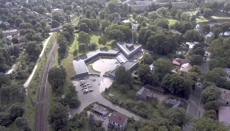 'Printful' par pusmiljonu eiro nopērk zemi centrālā biroja paplašināšanai
