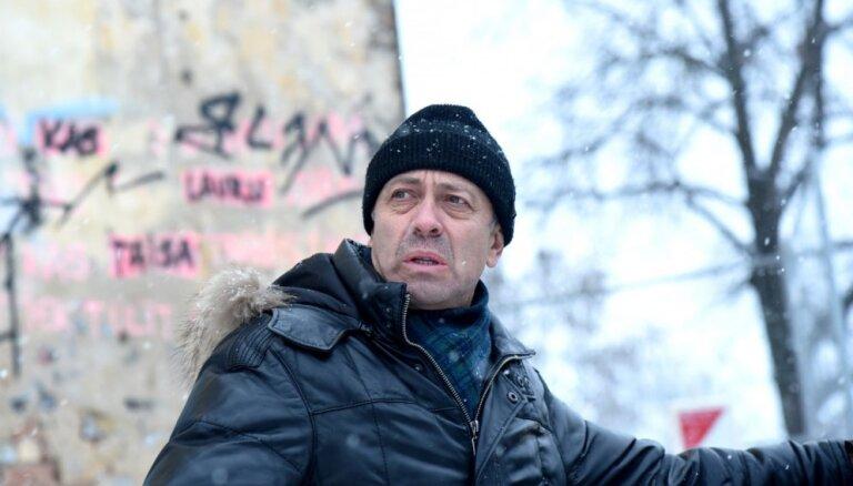 Burovs pamet 'Rīgas starptautiskās autoostas' padomi