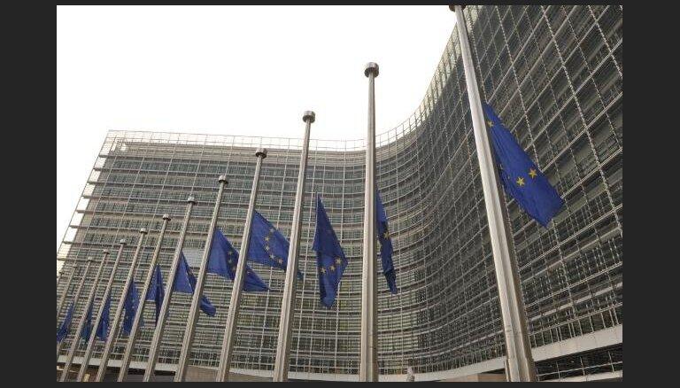 Брюссель согласился начать переговоры о вступлении Сербии в ЕС