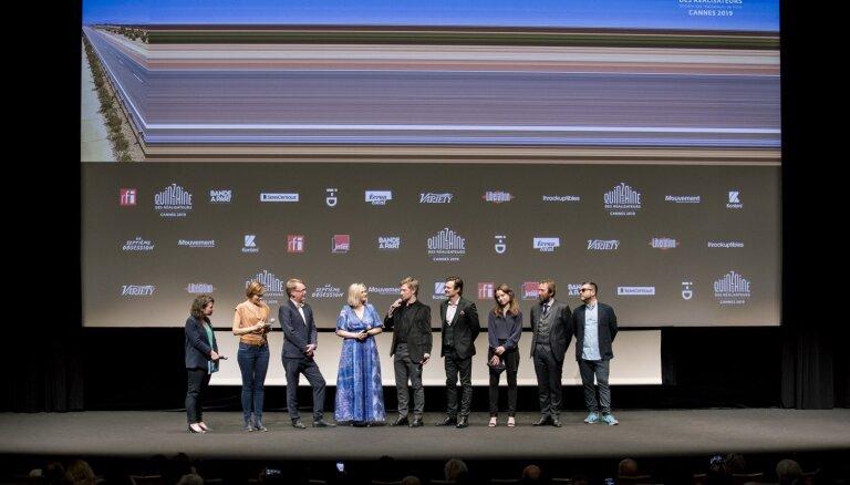Kursieša filmas 'Oļegs' pirmizrādi Kannās apmeklējuši ap 900 skatītāju