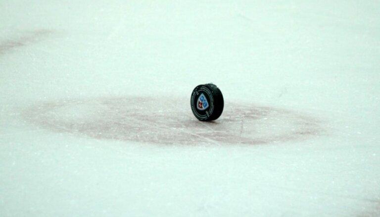 'Olimp' izcīna uzvaru un iegūst drošākas pozīcijas OHL čempionāta galvgalī