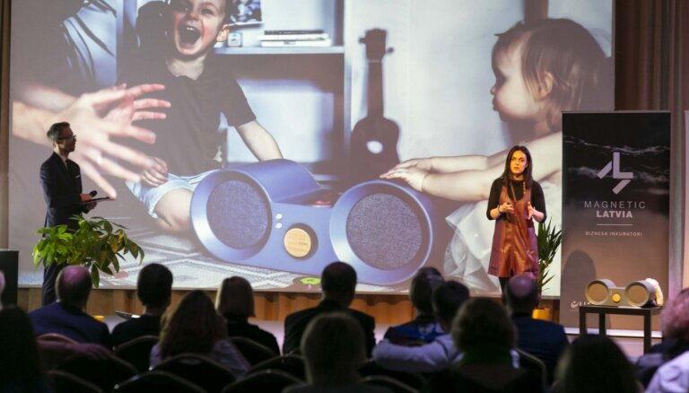 Sākusies ideju pieteikšana starptautiskajam konkursam 'Creative Business Cup'