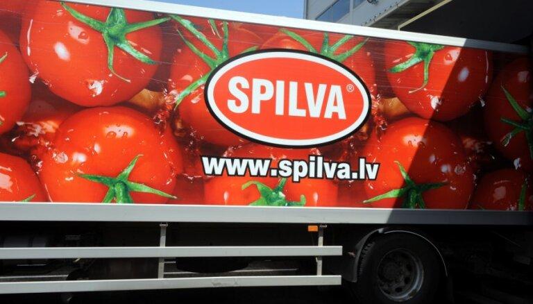 Zīmolu 'Spilva' un 'Gutta' īpašnieka eksporta apmērs pieaudzis par 32%