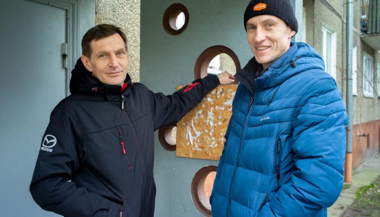Redzam mērķi, nevis šķēršļus. Kā Latvijā dzīvo ukraiņu viesstrādnieki