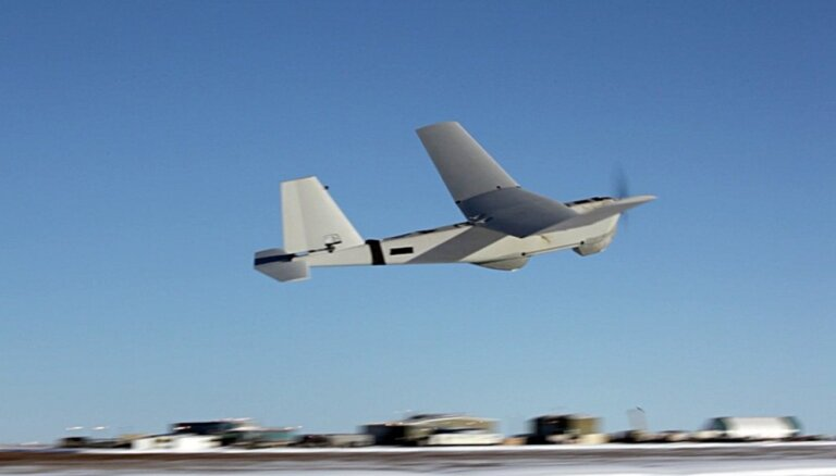 Bezpilota lidaparāta notriekšana virs Hormuza šauruma ir 'neprovocēts uzbrukums', uzskata ASV