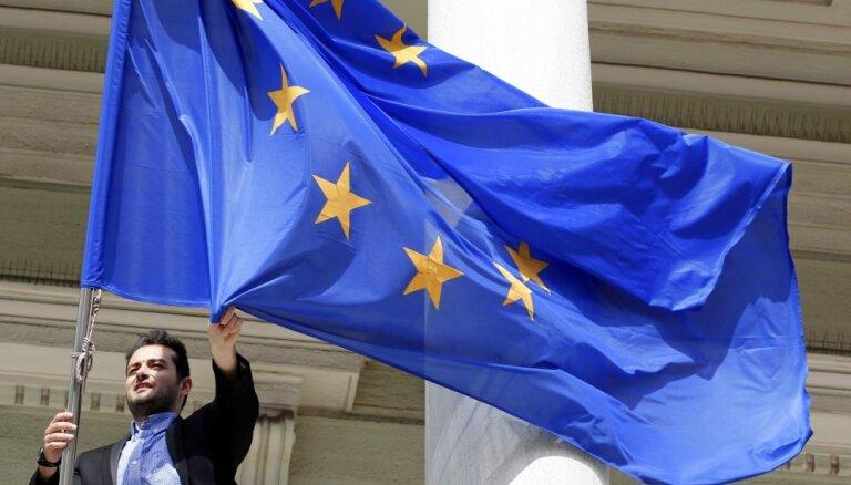 """По уровню влиятельности Латвию разместили """"в хвосте"""" стран ЕС"""