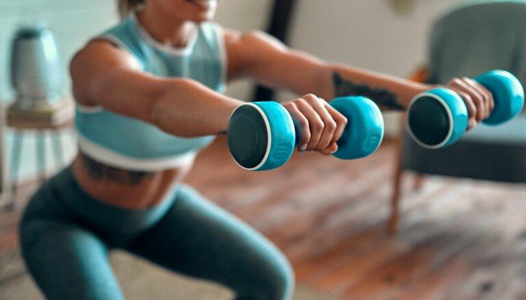 Эпоха фитнеса: а вы сегодня уже занимались спортом?